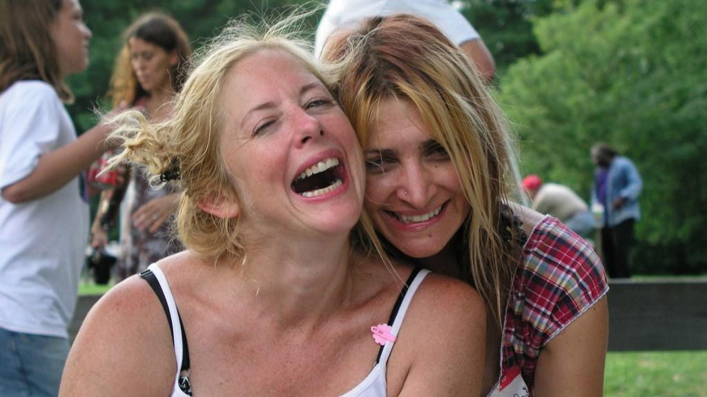 Sheila Modglin and Jody Sweitzer of Dirty Franks