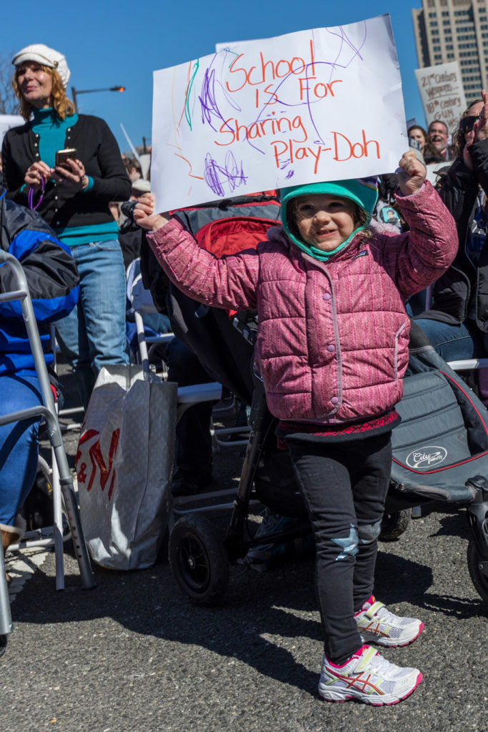 Philadelphia March For Our Lives