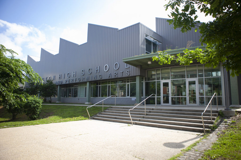 Kensington Creative & Performing Arts High School