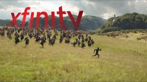 xfinityavengers