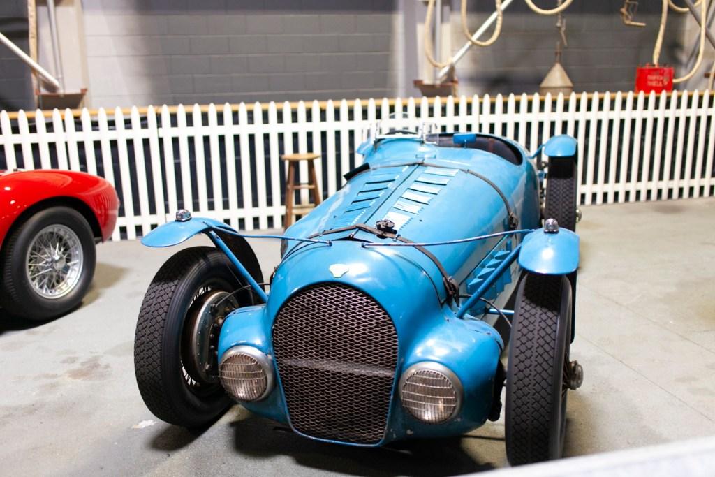 1936/48 DELAHAYE 135S/175S