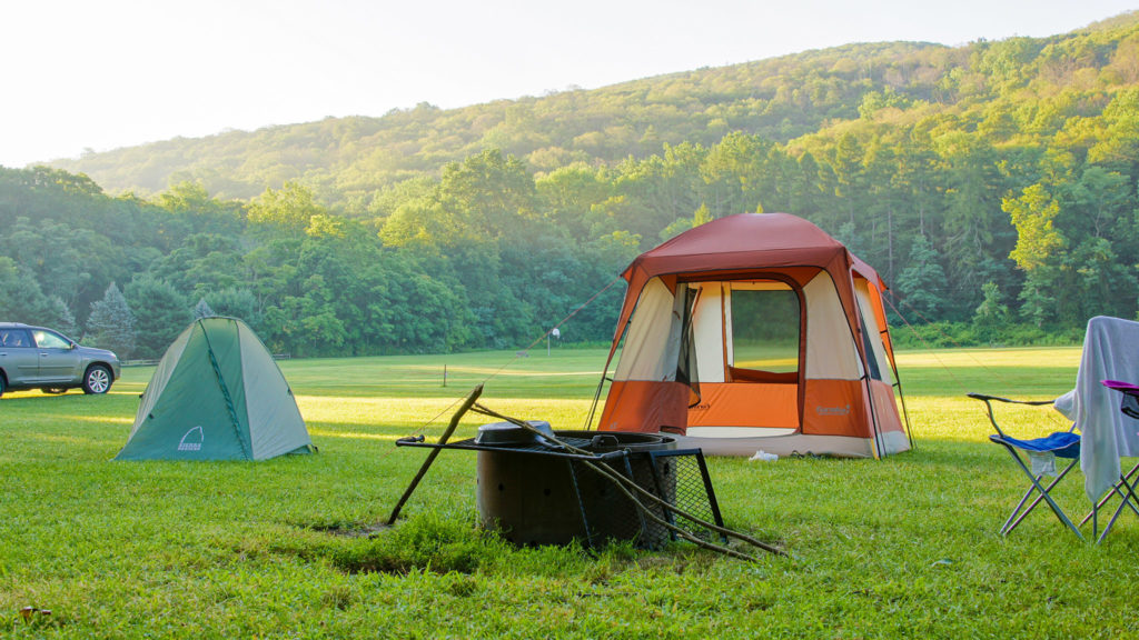 Where to go camping in Pennsylvania this summer - On top of Philly news