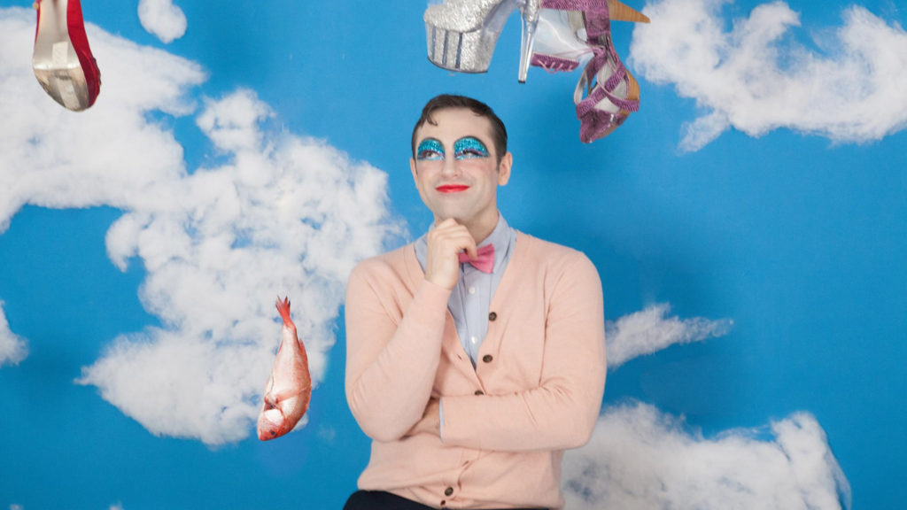 Philly S Queer Cabaret Examines The Truths And Myths Of Mister Rogers Signature Kindness On Top Of Philly News