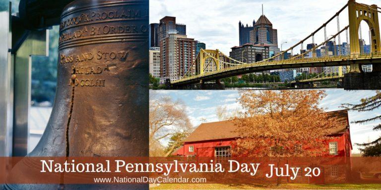 National-Pennsylvania-Day-768×384