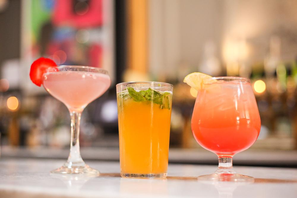Porta Cocktails