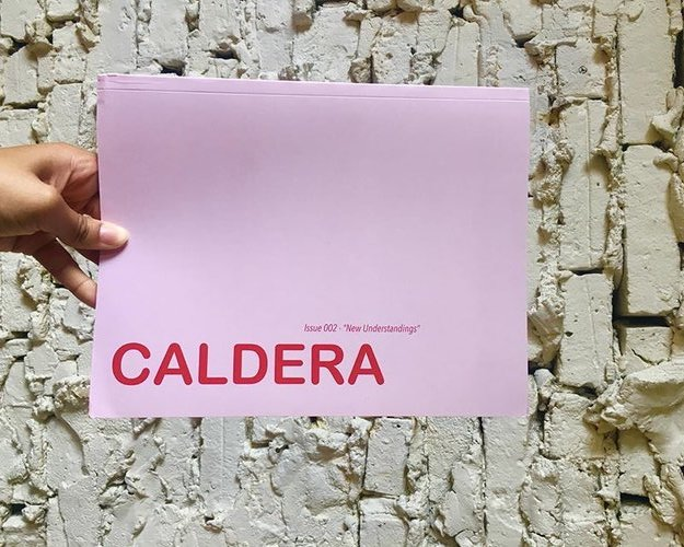 caldera mag 1