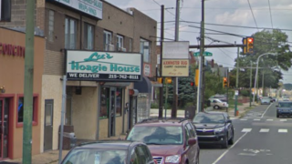 Lee's Hoagie House, because voting might make you hungry