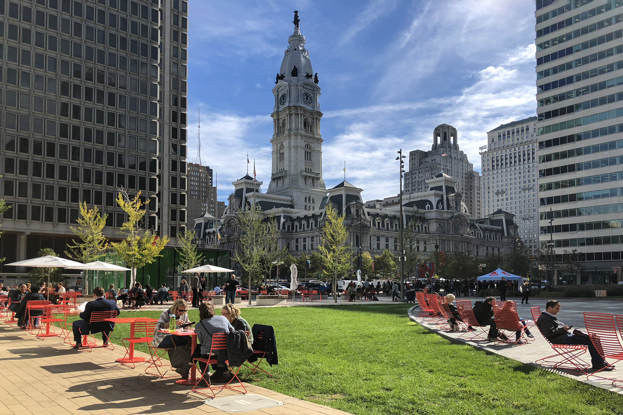 Beginner's guide: 30 things to do and see in Philadelphia
