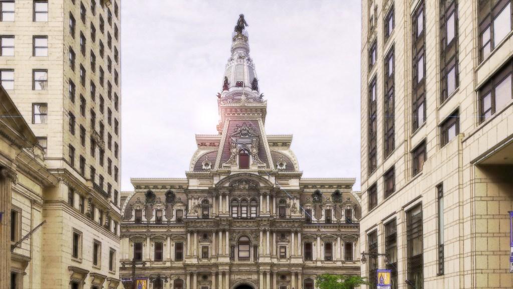 cityhall-stylized