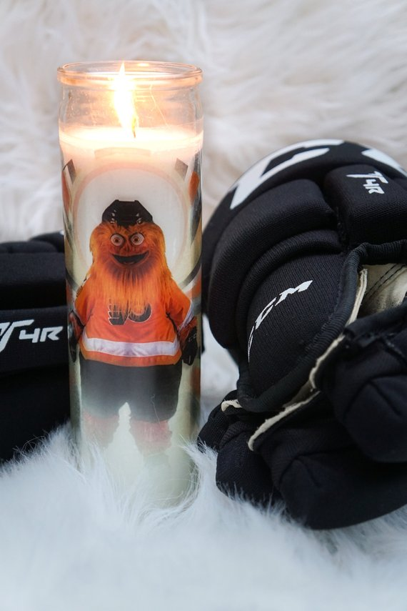 Gritty Gift 7