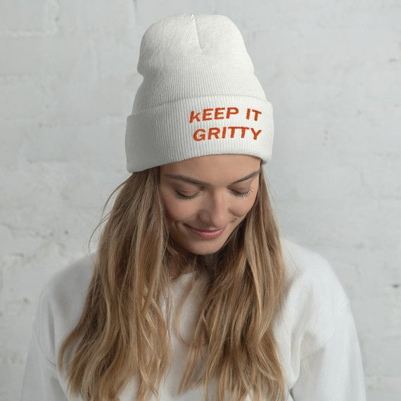 Gritty Gift 4
