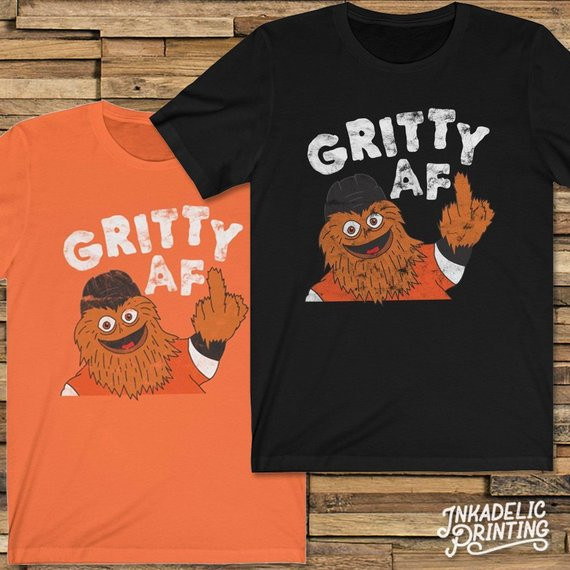 Gritty Gift 2