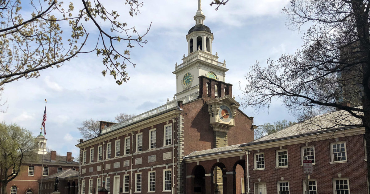Philadelphia historic index: a guide to what's worth your time - On top of  Philly news