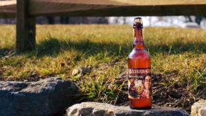 Merry Monks is a flagship for Easton, Pa.-based Weyerbacher