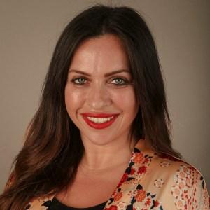 Irina Goldstein