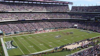 The Linc, in all its glory