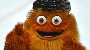 Gritty does not count as a bad thing