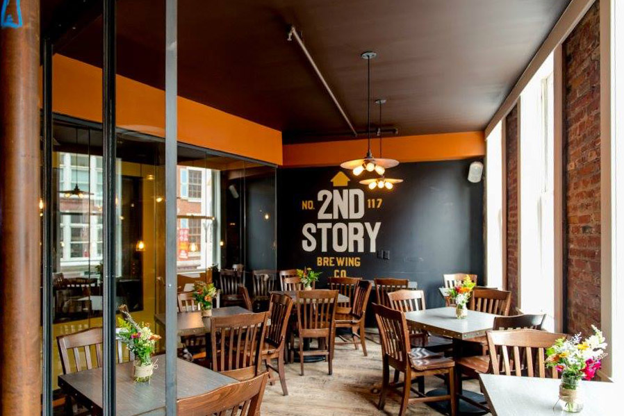 2ndstorybrewing