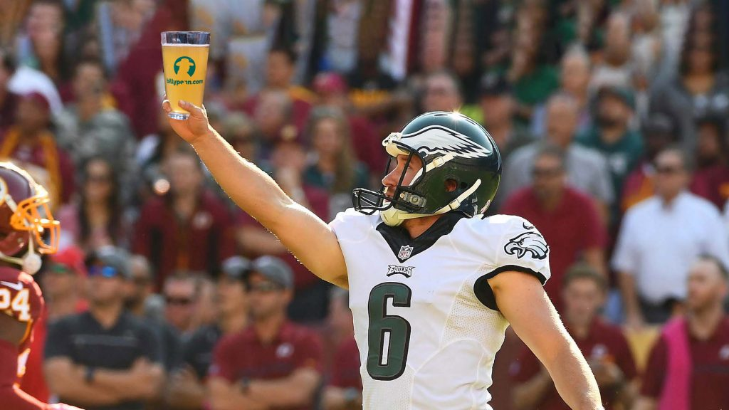 Philly breweries to watch Eagles games - On top of Philly news