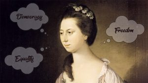 Eliza Powel was a woman with strong ideas, and she wasn't afraid to express them