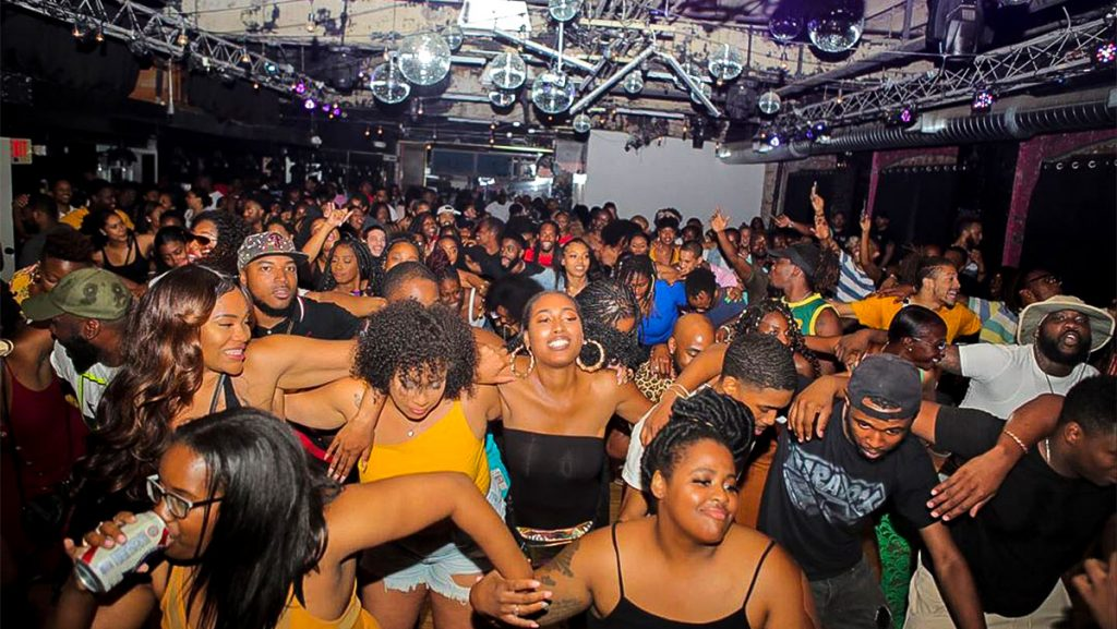 Philly's thriving Black party scene is taking over your favorite dive bar -  On top of Philly news