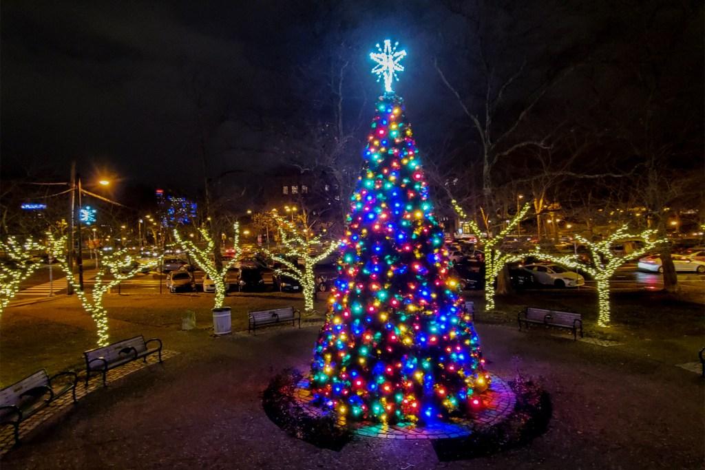 christmastree2019-fairmountave