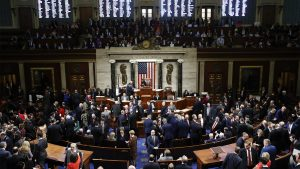 U.S. House members vote on impeachment on Wednesday