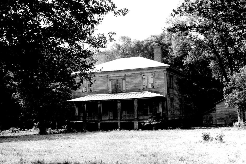 Liberty Hall, aka the Outlaw House