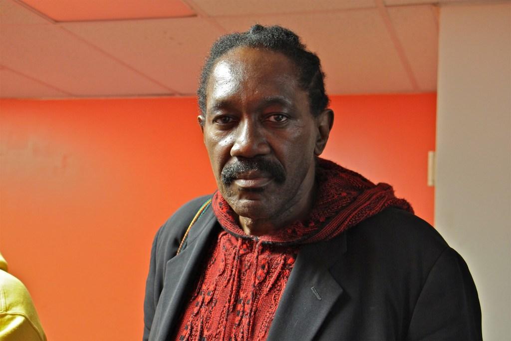 Jondhi Harrell is the founder of The Center for Returning Citizens (TCRC) in Philadelphia