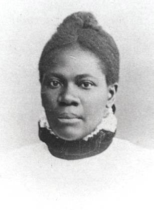 Eliza Grier, the first Black woman doctor in the nation