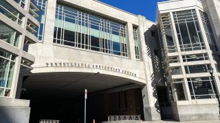 The Pennsylvania Convention Center is the location for Philly's first FEMA vaccination site