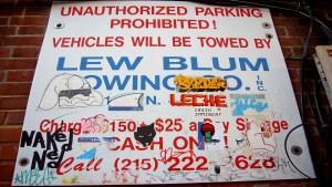 lewblumtowing-signgraffiti