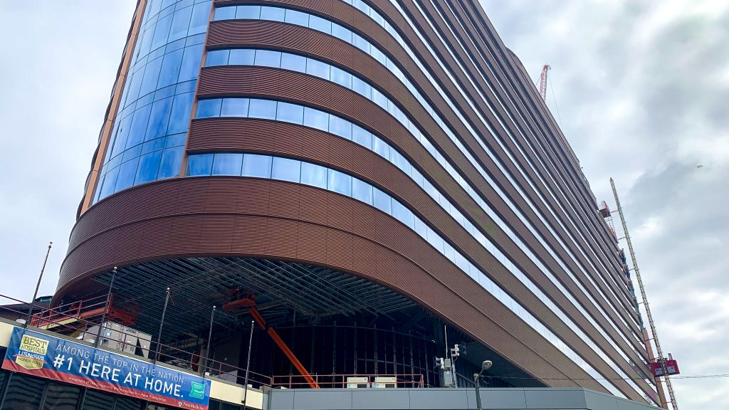 Best Of Philly 2021 Penn Medicine's new $1.5 billion tower is ready to accept patients