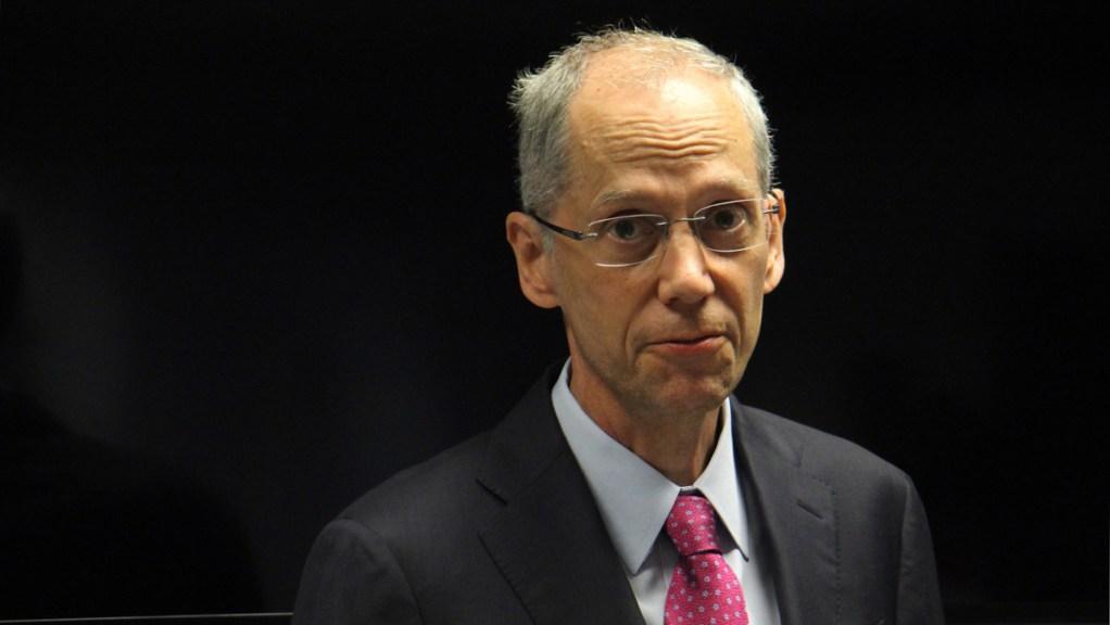 Philadelphia Health Commissioner Tom Farley