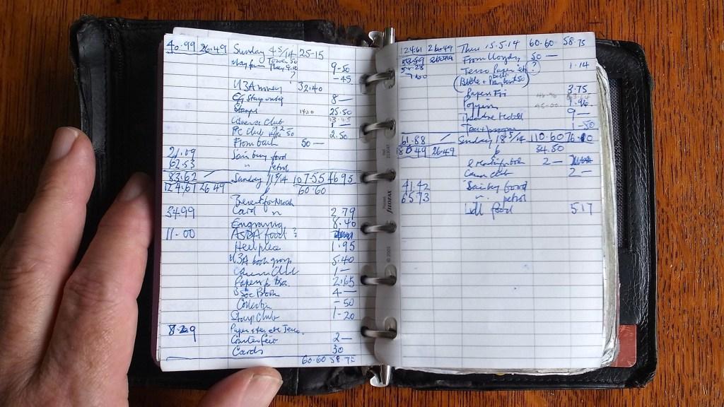 accountingledger