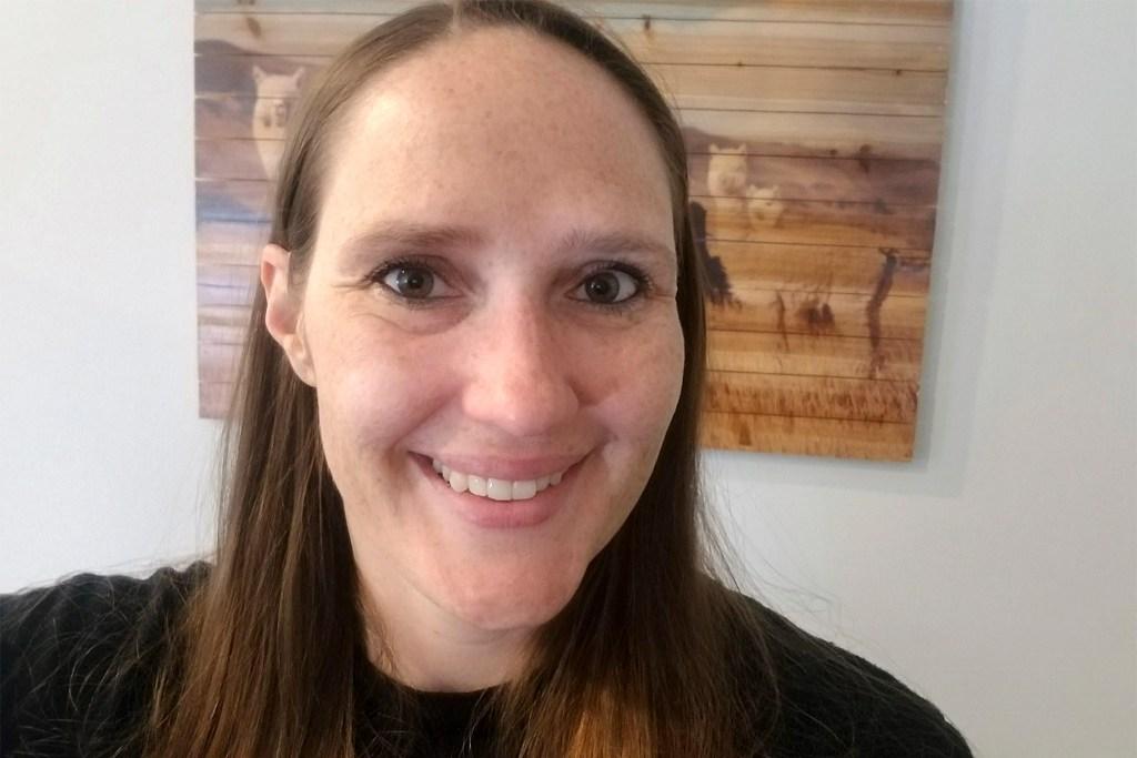 Amber Tirmal, non-healthcare congregate settings