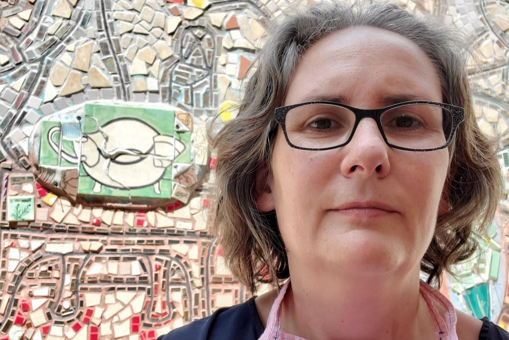 Claire Newbern, epidemiology