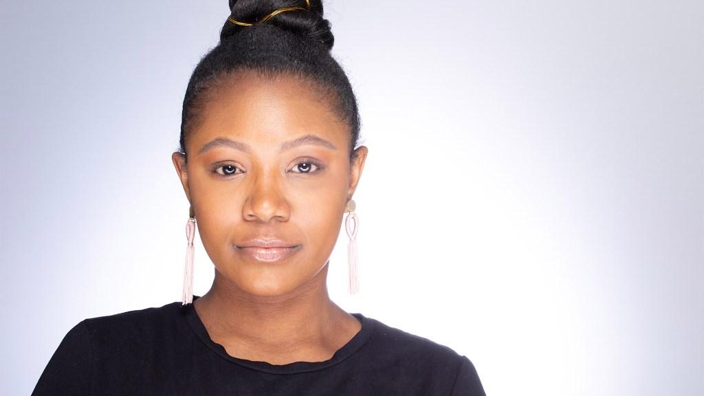 Sakeenah Benjamin is Billy Penn's new audience coordinator