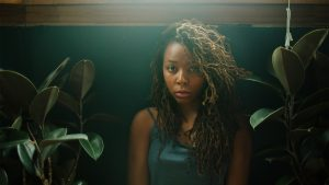 Filmmaker Tayarisha Poe weaves Philly experiences through her work