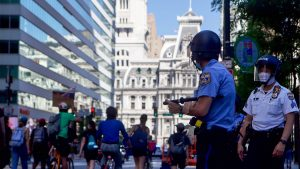 Know a City of Philadelphia employee who took part in the insurrection? Kenney asks for tips