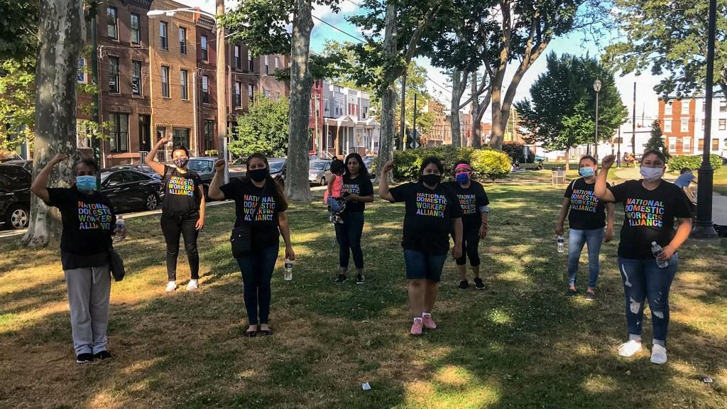 Soros Kickstarts 1 7m Coronavirus Philadelphia Worker Relief Fund On Top Of Philly News