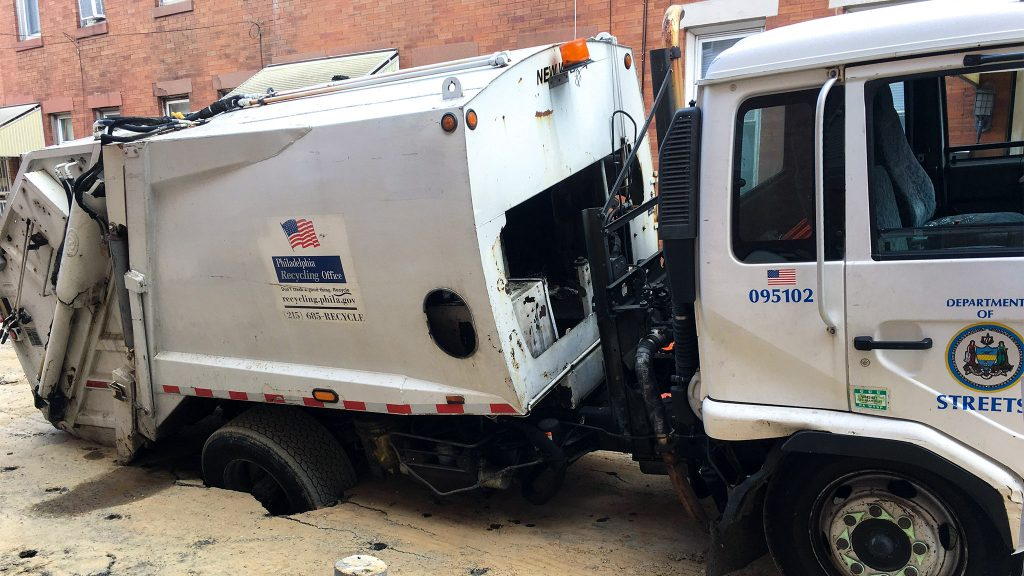 recycling-truck-sinkhole-portrichmond-crop