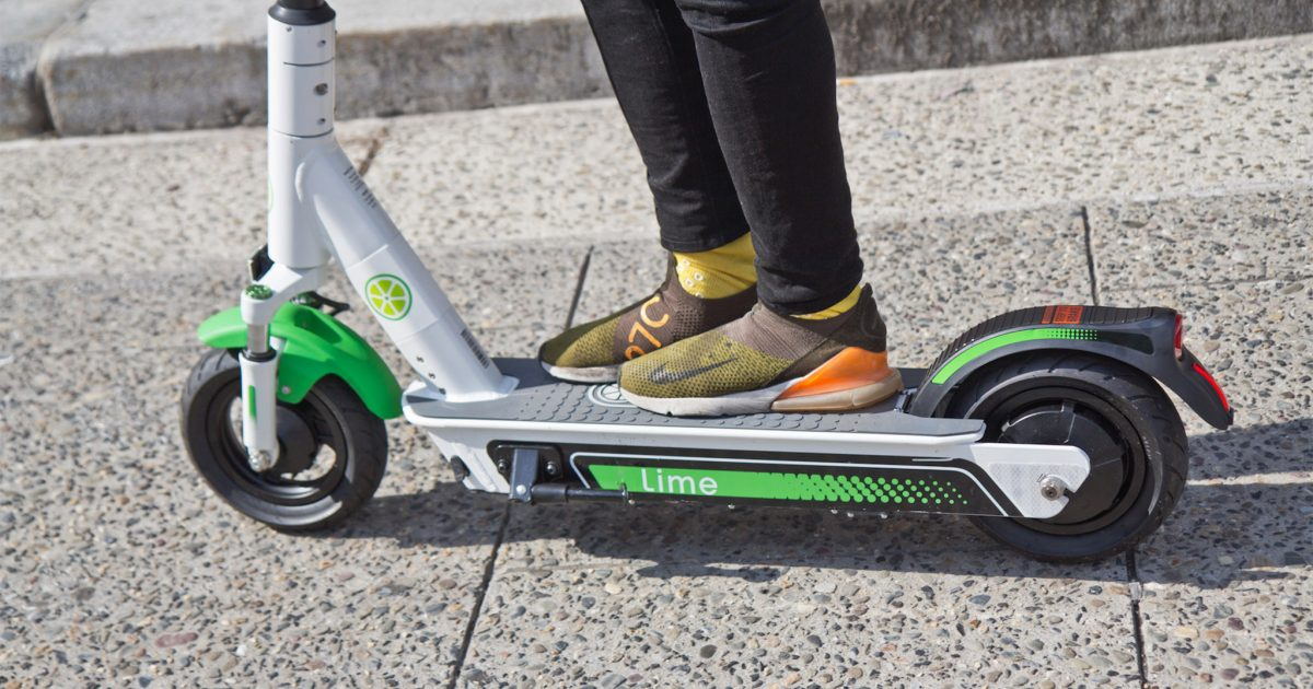 Why e-scooters are illegal in Pennsylvania as coronavirus increases adoption nationwide