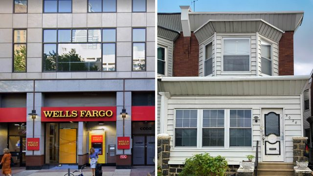 Wells Fargo Bank said it wouldn't extend CARES Act mortgage loans in Pa. — then reversed its decision. That's causing turmoil for supposed aid recipients like Mike Zwick, who lives in this Kingsessing house.