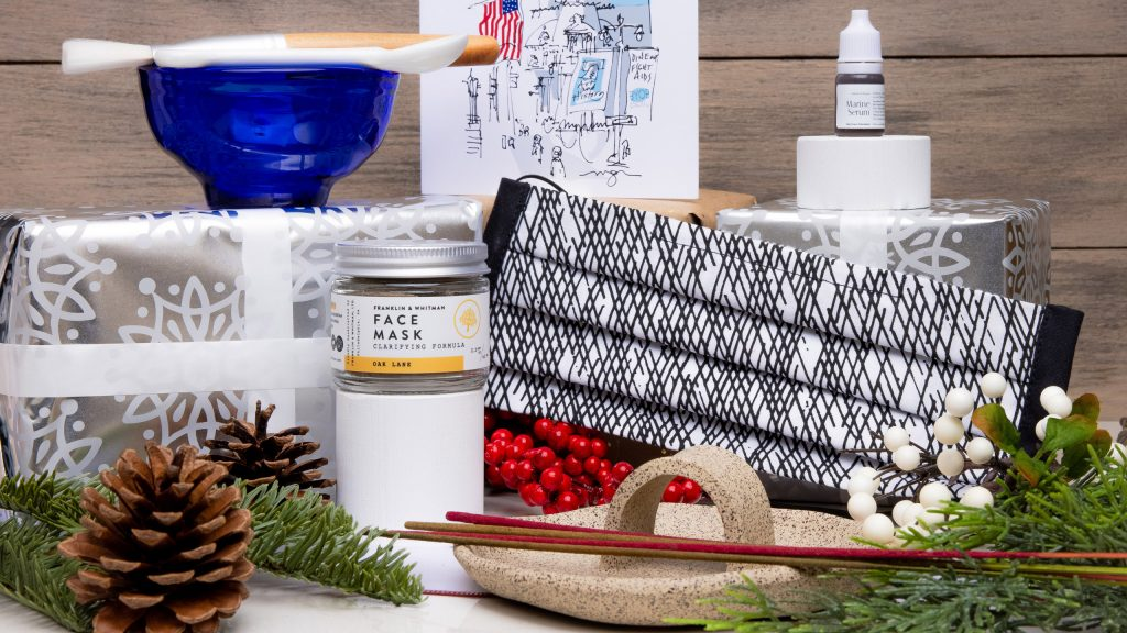 2020 holiday guide to Philly gift guides: How to shop local and