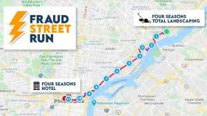fraudstreetrun