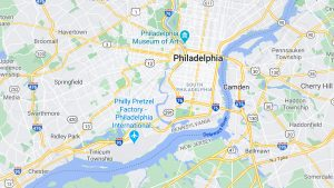 pretzel-map