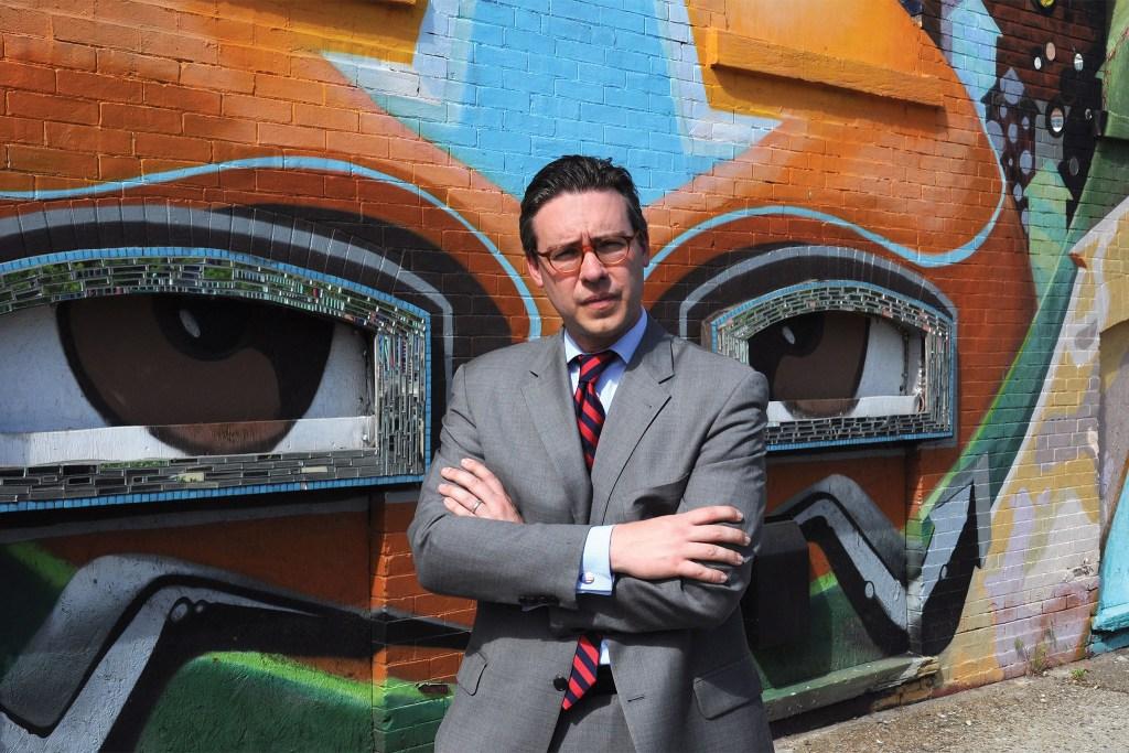 Schmidt when he ran for City Controller in 2009