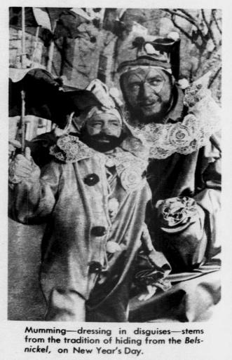 belsnickel 1971