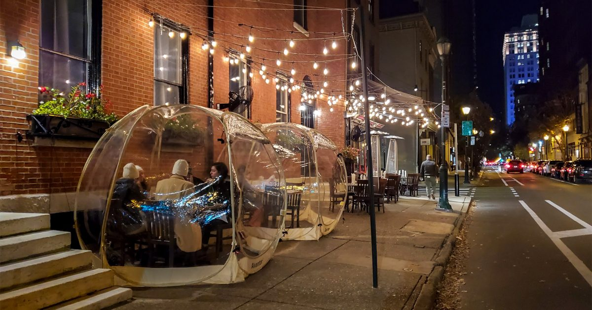 Philly passes 180-day ban on restaurant evictions, throwing struggling industry a lifeline